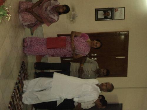 Baba Ramdev Ashram Visit (20)