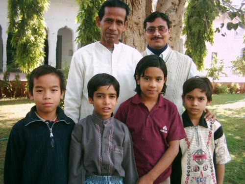 Children & Teachers (41)