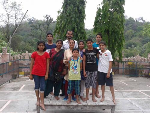 Haridwar Trip 2015 (14)