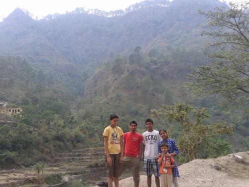 Haridwar Trip 2015 (27)
