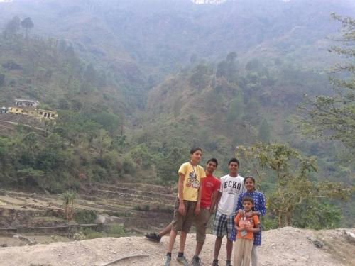 Haridwar Trip 2015 (28)