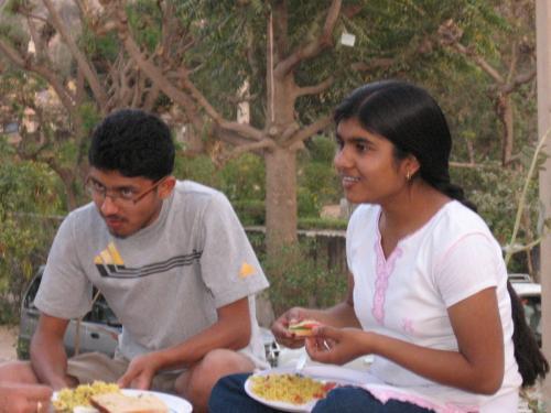 Laxminath Ji kuva picnic (7)