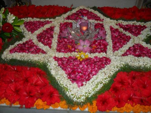 Samadhi Decoration (11)