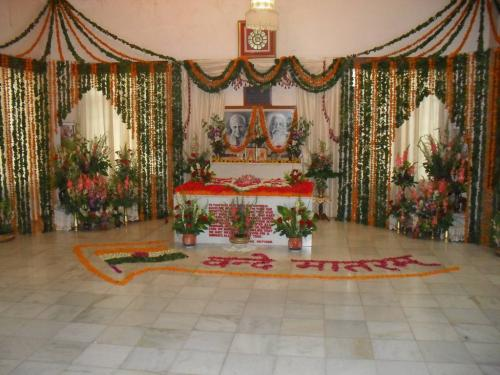 Samadhi Decoration (12)