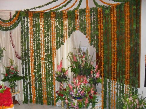 Samadhi Decoration (13)