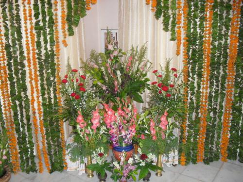 Samadhi Decoration (14)