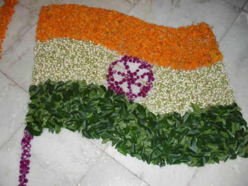 Samadhi Decoration (15)