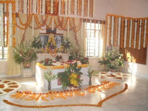 Samadhi Decoration (18)