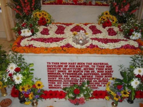 Samadhi Decoration (2)