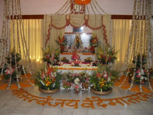 Samadhi Decoration (34)
