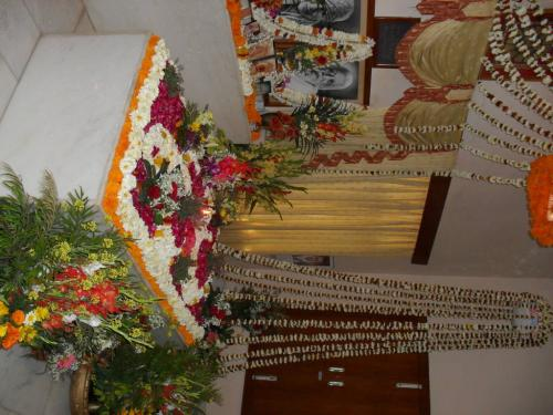 Samadhi Decoration (37)