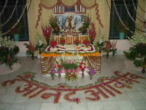Samadhi Decoration (41)