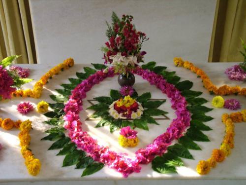 Samadhi Decoration (43)