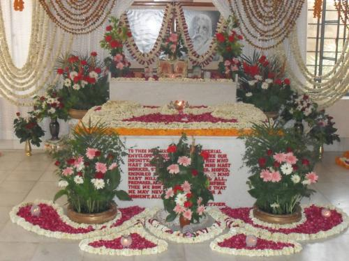 Samadhi Decoration (5)