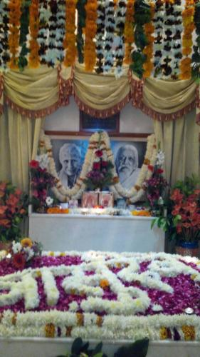 Samadhi Decoration (50)