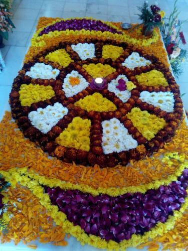 Samadhi Decoration (58)