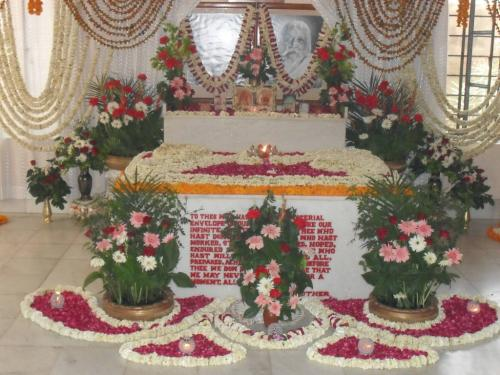 Samadhi Decoration (6)
