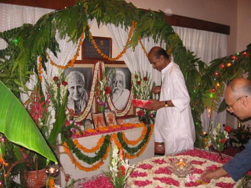 Samadhi Decoration (68)