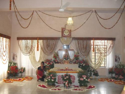 Samadhi Decoration (7)