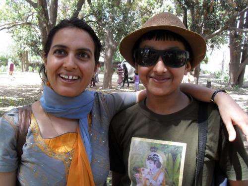 Shakambari & Kho Picnic (10)