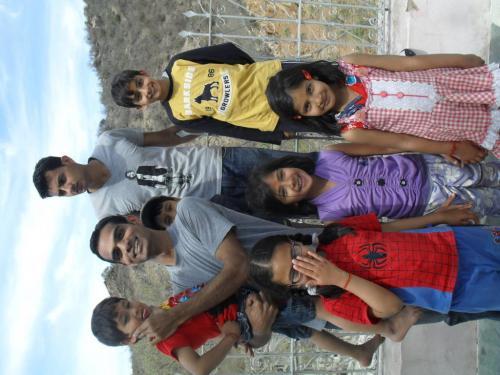 Shakambari & Kho Picnic (18)