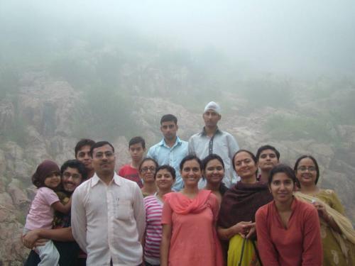 Shakambari & Kho Picnic (38)