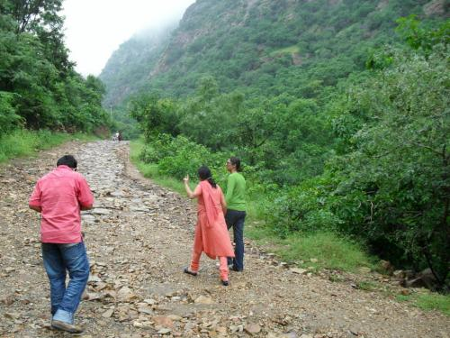 Shakambari Picnic (1)