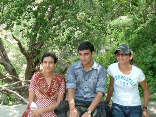 Shakambari Picnic (10)
