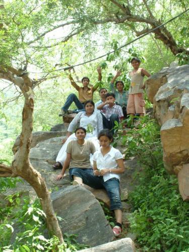 Shakambari Picnic (15)