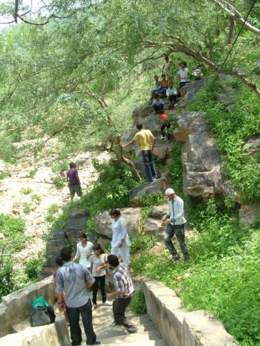 Shakambari Picnic (16)