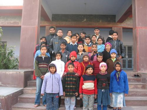Children & Teachers (31)