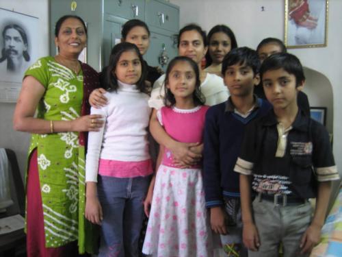 Children & Teachers (5)