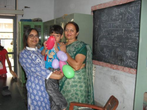 Children & Teachers (57)