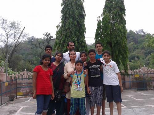 Haridwar Trip 2015 (12)
