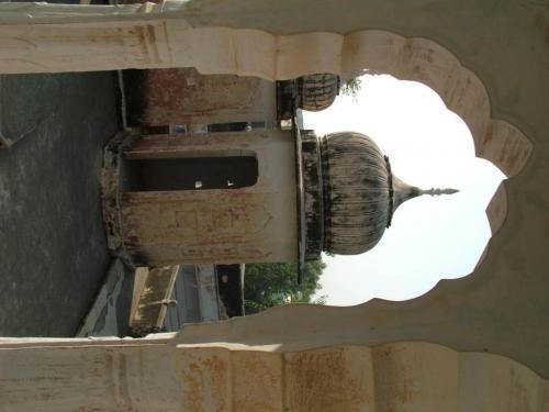 Mirambica Bhawan