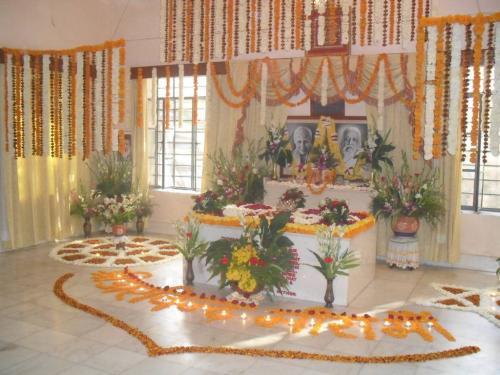 Samadhi Decoration (19)