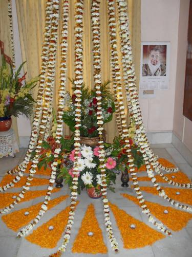 Samadhi Decoration (35)