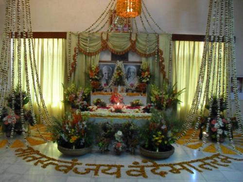 Samadhi Decoration (38)