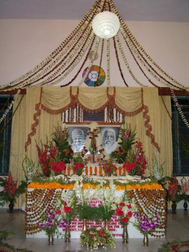 Samadhi Decoration (42)