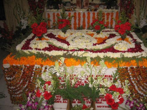 Samadhi Decoration (45)
