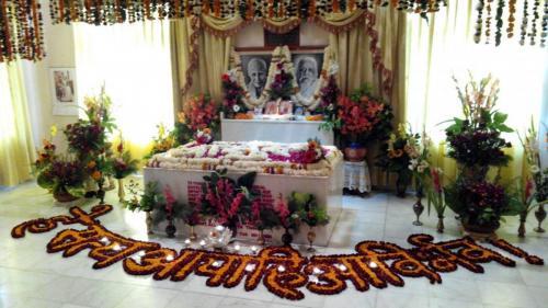 Samadhi Decoration (48)
