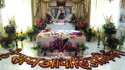 Samadhi Decoration (49)