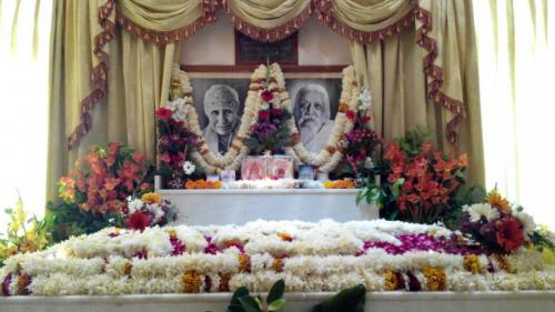Samadhi Decoration (51)