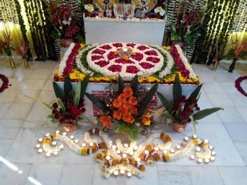 Samadhi Decoration (62)