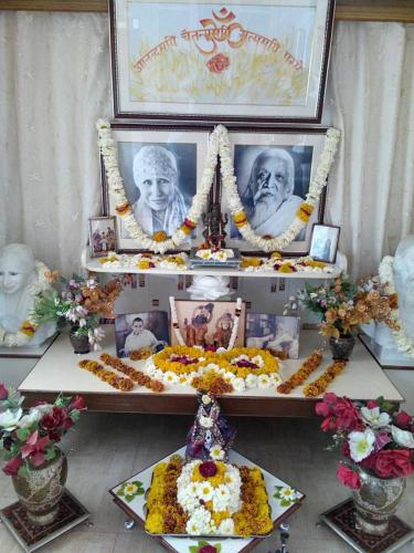 Samadhi Decoration (66)