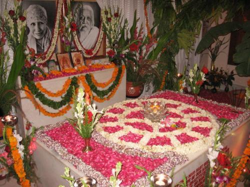Samadhi Decoration (69)