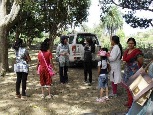 Shakambari & Kho Picnic (11)