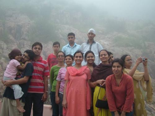 Shakambari & Kho Picnic (37)
