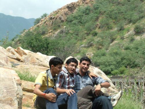 Shakambari Picnic (11)