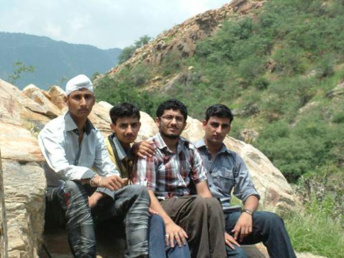 Shakambari Picnic (13)